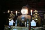 天台寺本堂の仏様