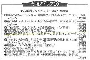 東京新聞(6/11夕刊)