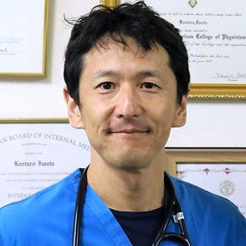 健太郎 コロナ 岩田 岩田健太郎教授の豹変ぶりからわかるコロナの本当の怖さ